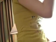 Yui Matsuno Uncensored Hardcore Video with Swallow scene