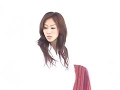 Rimu Himeno Uncensored Hardcore Video with Creampie scene