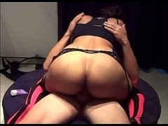 Latina great ride