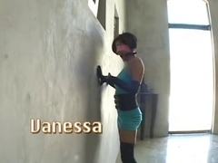 Vanessa Leon  Receive Drilled Hard