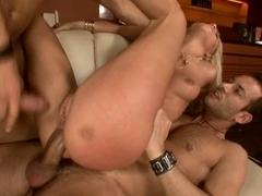 Carla Cox double penetration