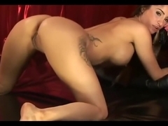 Private nude show