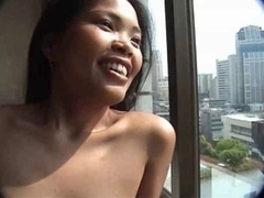 Thai Cutie Nam Drilled Precious