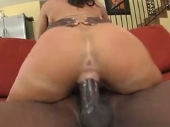 Breathtaking lalin girl mother i'd like to fuck acquires bbc