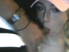 Blowjob babe