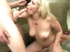 Jaycie Lane has a stud fucking her pussy and filling it with hot jizz