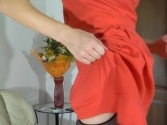 LacyNylons Movie: Jennifer A