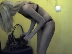 LockerRoom Voyeur Video 31