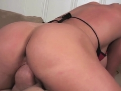 Incredible pornstar Charisma Cappelli in Crazy Blonde, Cumshots sex video