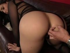 Best pornstar Valerie Kay in crazy big tits, big ass porn clip