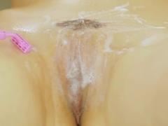 Fabulous pornstars in Hottest Cumshots, Masturbation sex video