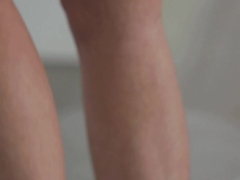 Horny pornstar in Hottest Masturbation, Romantic adult scene