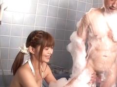 Hikaru Konno in Shocking Mission part 4