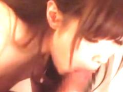 Best Japanese girl Natsumi Shiraishi, Miu Fujisawa, Rina Kato in Crazy Girlfriend, Compilation JAV.