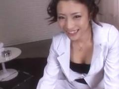 Exotic Japanese whore Hikari Hino, Kei Megumi, Shizuka Kanno in Incredible JAV scene