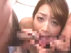 Hottest Japanese chick Mina Yoshii, Hitomi Fujiwara in Horny Compilation, Hairy JAV movie