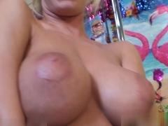 Hottest pornstars Nicole Aniston, Zoe Voss in Incredible Dildos/Toys, Threesomes porn movie