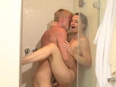 Crazy pornstars Richard, Jessica F in Best Small Tits, Big Ass xxx movie