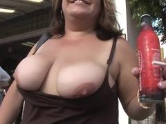 Incredible pornstar in horny striptease, big tits xxx scene