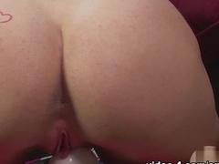 Crazy pornstar Karlee Grey in Best Big Tits, Solo Girl porn movie