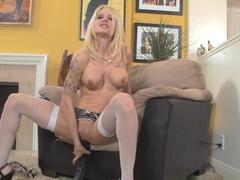 Incredible pornstar Helly Mae Hellfire in Hottest Solo Girl, Masturbation porn video