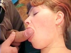 Nerd fucking a hot wife