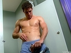NextdoorMale Video: Jack King