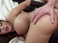 Angelika Black - Ticket My Ass