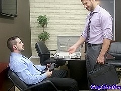 Cumshot loving stud joins ### stud anal society