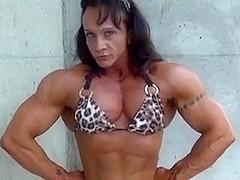 Janeen Lankowski - Power Pecs