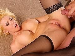 Samantha Saint In Sex, Scene 2