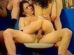 Mademoiselle Slutness Contest