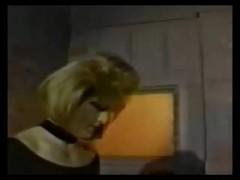 Vintage sucking & fucking video