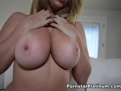 Brooke Wylde in Anal Experimentation - PornstarPlatinum