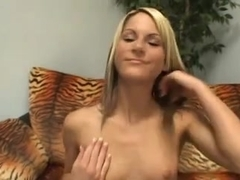 Courtney Simpson - Blowbang Throatfuck 2