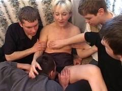 Irina and 4 thiefs two