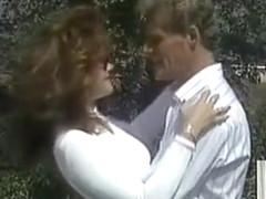 Horny vintage adult video from the Golden Age