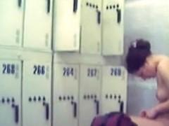 Change Room Voyeur Video N 286