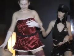 Strafe im Pornokino von Pornokinopolizistin
