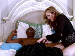 Horny pornstars Will Powers, Sean Michaels in Incredible Pornstars, Cuckold sex movie