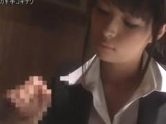 Fabulous Japanese model Kyouko Maki, Mai Miura, Sayo Nakamoto in Horny Softcore, Compilation JAV v.