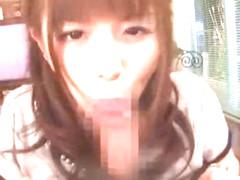 Incredible Japanese model Riri Kuribayashi in Crazy POV JAV movie