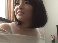 Best Japanese chick Momoka Sakura in Incredible JAV video