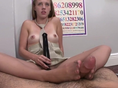 Best pornstar Lia Ezra in Hottest Redhead, Fetish sex video