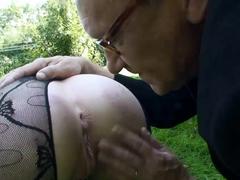 Horny pornstar in Incredible Redhead, Cumshots porn clip