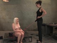 Crazy fetish porn scene with best pornstar Lorelei Lee from Wiredpussy