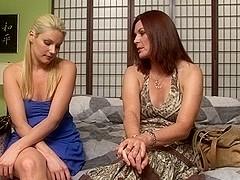 Magdalene St. Michaels & Samantha Ryan in Scene 244 Magdalene St Michaels Samantha Ryan