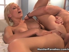 Lexi Swallow in Bridesmaids XXX - HustlerParodies
