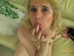 Isabella Diana in Toys Movie - AuntJudys