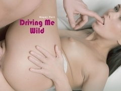 Megan Rain in Driving Me Wild - BabesNetwork